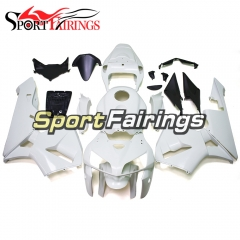 Fairing Kit Fit For Honda CBR600RR F5 2005 - 2006 - Unpainted