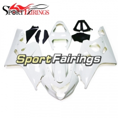 Fairing Kit Fit For Suzuki GSXR600 750 2004 - 2005 - Unpainted