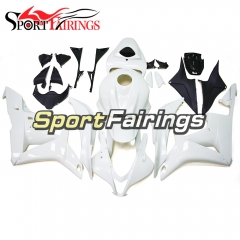 Fairing Kit Fit For Honda CBR600RR F5 2007 - 2008 - Unpainted