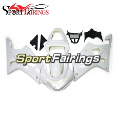 Fairing Kit Fit For Suzuki GSXR1000 K1/K2 2000 - 2002 - Naked Unpainted