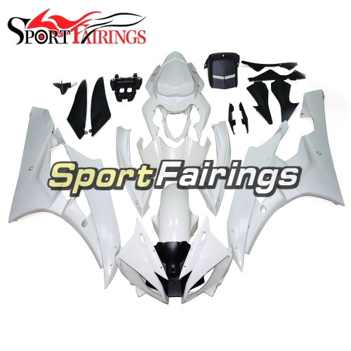 Fairing Kit Fit For Yamaha YZF R6 2006 2007 - Unpainted