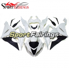 Fairing Kit Fit For Kawasaki ZX6R 2013 - 2017 - Unpainted Naked