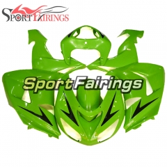Fairing Kit Fit For Kawasaki ZX10R 2006 - 2007 -Soft Green