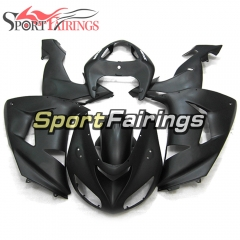 Fairing Kit Fit For Kawasaki ZX10R 2006 - 2007 -Flat Black