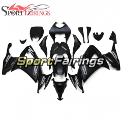 Fairing Kit Fit For Kawasaki ZX10R 2008 - 2010 - Matte Black
