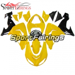 Fairing Kit Fit For Kawasaki ZX10R 2006 - 2007 -Yellow Black