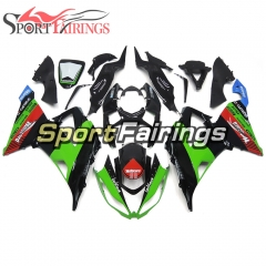 Fairing Kit Fit For Kawasaki ZX6R 2013 - 2017 - Motocard