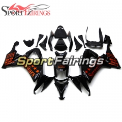 Fairing Kit Fit For Kawasaki ZX10R 2008 - 2010 -Seven Star