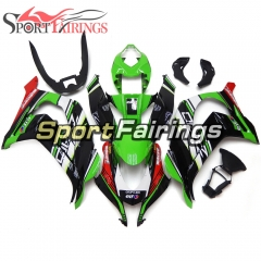 Fairing Kit Fit For Kawasaki ZX10R 2016 2017 -Green Black Red