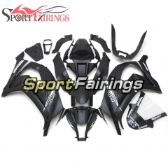 Fairing Kit Fit For Kawasaki ZX10R 2011 - 2015 -Black