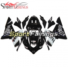 Fairing Kit Fit For Kawasaki ZX10R 2004 - 2005 -West Black