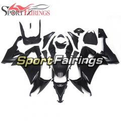 Fairing Kit Fit For Kawasaki ZX10R 2008 - 2010 -Gloss Black