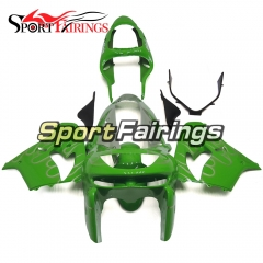 Fairing Kit Fit For Kawasaki ZX9R 1998 - 1999 - Green Sliver
