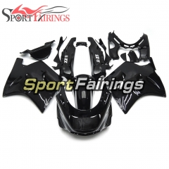 Fairing Kit Fit For Kawasaki ZZR1100 / ZX11 1993 - 2003  -Gloss Black
