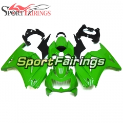 Fairing Kit Fit For Kawasaki EX250R / Ninja 250 2008 - 2012  -Lime Green