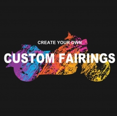 Fairing Kit Fit For BMW S1000RR 2017-2018 - Custom Designs