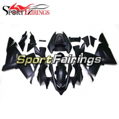 Fairing Kit Fit For Kawasaki ZX10R 2004 - 2005 - Matte Black