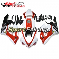 Fairing Kit Fit For Honda CBR1000RR 2004 - 2005 - White Red Black