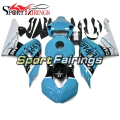 Fairing Kit Fit For Honda CBR1000RR 2006 - 2007 -  Blue Black