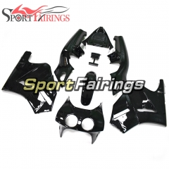 Fairing Kit Fit For Honda VFR400R NC30 V4 1988 - 1992 - Black