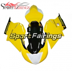 Fairing Kit Fit For MV Agusta F4 750 1000 2000 - 2009 - Yellow Black