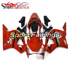 Fairing Kit Fit For Honda CBR900RR 954 2002 - 2003 - Red Black