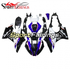 Fairing Kit Fit For BMW S1000RR 2017 2018 - White Black Blue