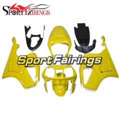 Fairing Kit Fit For Honda VTR1000 RC51 SP1 SP2 2000 - 2006 - Yellow