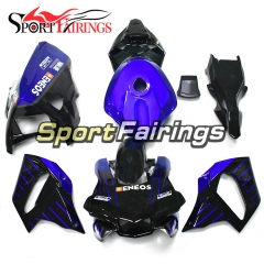 Fairing Kit Fit For Yamaha YZF R1 2015 2016 - Black Blue
