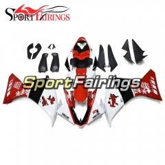 Fairing Kit Fit For Yamaha YZF R1 2012 - 2014 -20th ANNIVERSARY