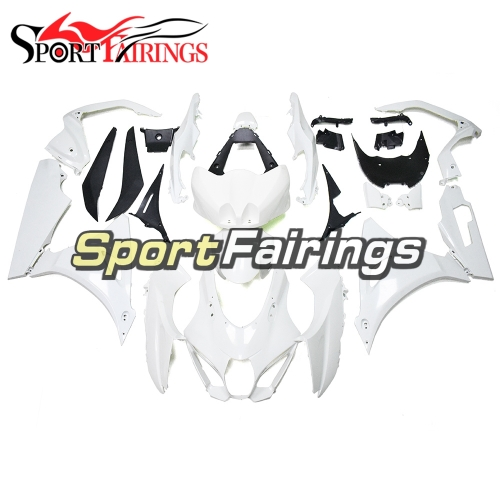 Unpainted Motorcycle Fairing Kit Fit For Suzuki GSXR1000 2017 2018 2019 New Arrival Cowlings Hulls