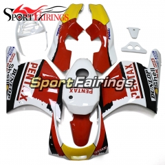 Fairing Kit Fit For Honda NSR250R NC18 P2 1988 - Red White Black Yellow