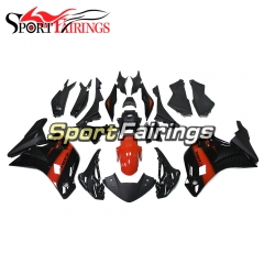 Fairing Kit Fit For Honda CBR250RR 2011 - 2014 -  Black Red