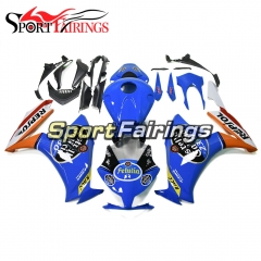 Fairing Kit Fit For Honda CBR1000RR 2012 - 2015 - Blue Orange