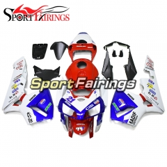 Fairing Kit Fit For Honda CBR600RR F5 2005 - 2006 - White Red Blue