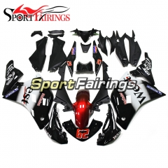 Fairing Kit Fit For Honda CBR250RR 2011 - 2014 -  West Black White Red