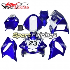 Fairing Kit Fit For Yamaha YZF R1 2015 2016 - White Blue