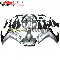 Fairing Kit Fit For Yamaha YZF R25 R3 2015 - 2017 - Silver