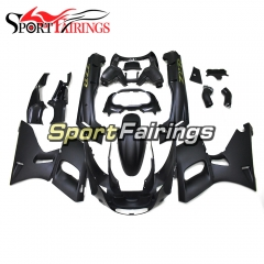 Complete Fairings Fit For Kawasaki ZZR400 1993 - 2007 - Matte Black
