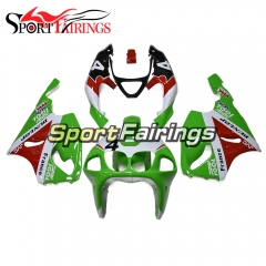 Hot Fairing Kit Fit For Kawasaki ZX7R 1996 - 2003 - White Green Black Red