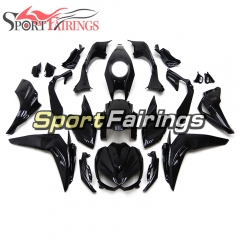 Complete Fairing Kit Fit For Kawasaki Z1000 2014 - 2017 - Glossy Pure Black
