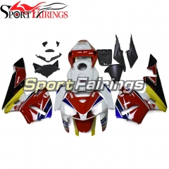 Fairing Kit Fit For Honda CBR600RR F5 2005 - 2006 - White Red Yellow Black