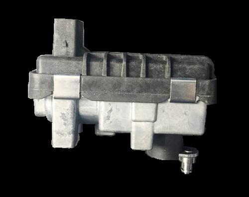 Hyundai Santa Fe R2 2 2 2l Turbocharger 282312f100 780502 5001s 780502 0001