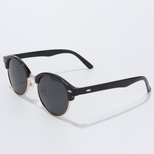 Semi-Rimless Sunglasses MJ51