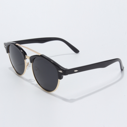 Semi-Rimless Sunglasses MJ52