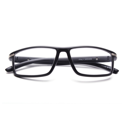 CGID New Fashion Rimless  Reading Glasses, Computer Readers  for Men and Women