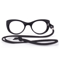 CGID New Arrival Cateye Fashion Reading Glasses
