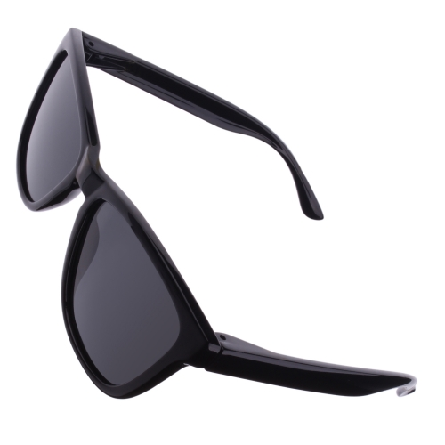 CGID New Arrival Square Polarized Sunglasses With Gratient Frame