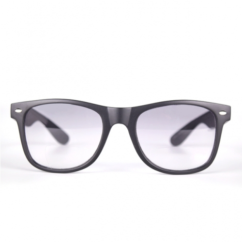 CGID New Arrival Square Reading Glasses With The Function Of Sunglasses
