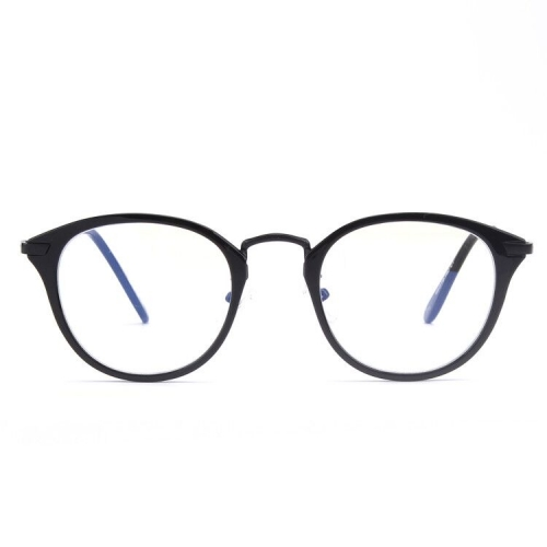 CGID 2019 New Style Fashion Blue Light Blocking Glasses Anti Glare Fatigue Safety Computer Glasses with Premium TR90 Tortoise Metal Frame Transparent